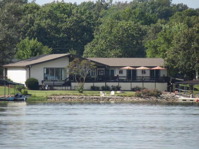 122 Lighthouse Point, Gallatin, Missouri 64640
