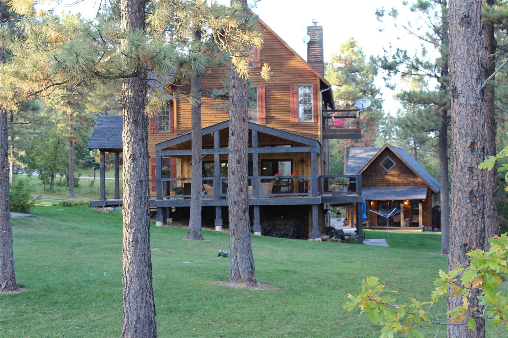 474 Eagle Cliff Drive, Spearfish, South Dakota 57783