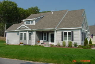 LOT 6 11 OLD MILL CIRCLE, Westminster, Massachusetts 01473