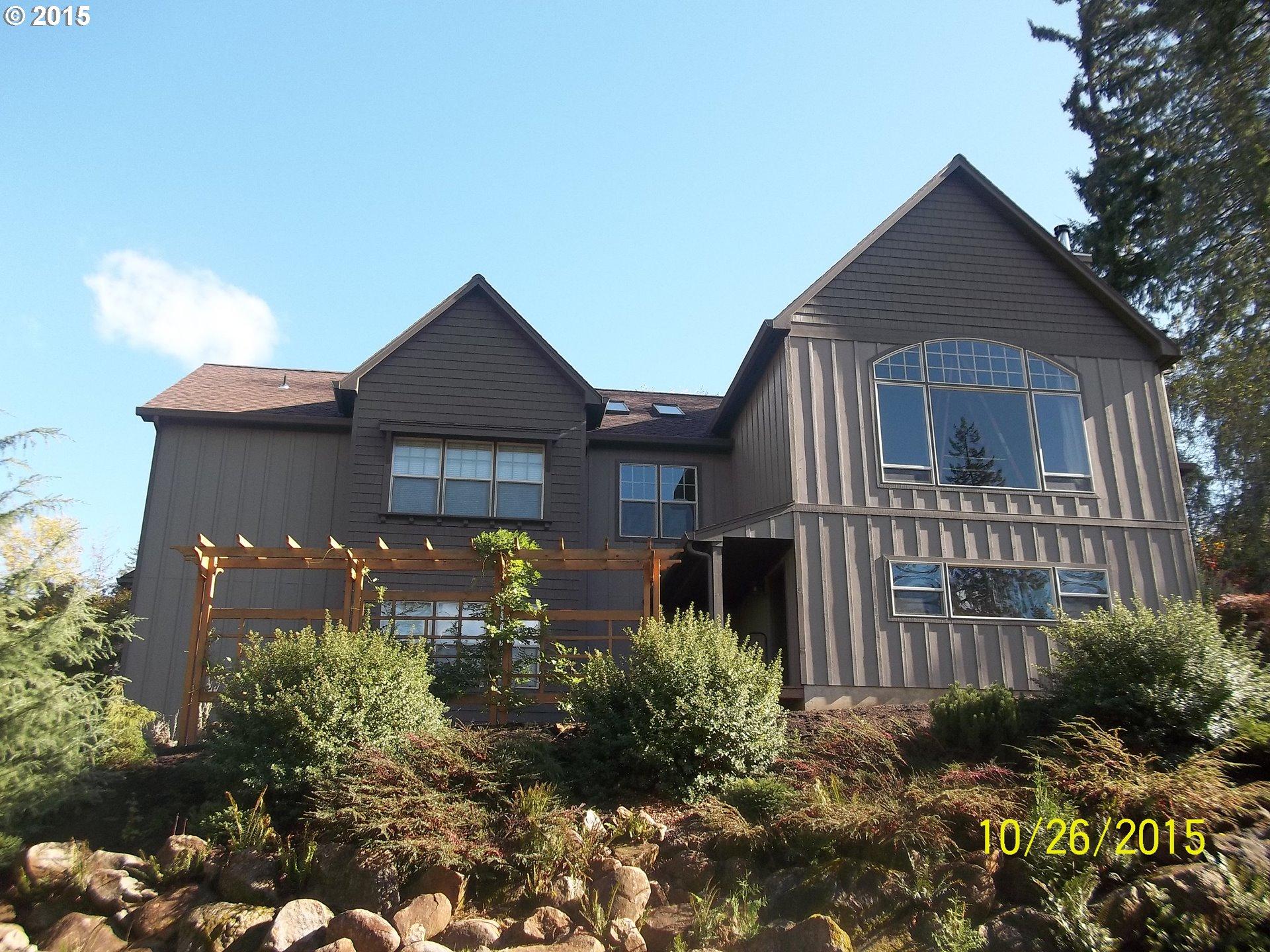 78137 Rat Creek Road, Cottage Grove, Oregon 97424
