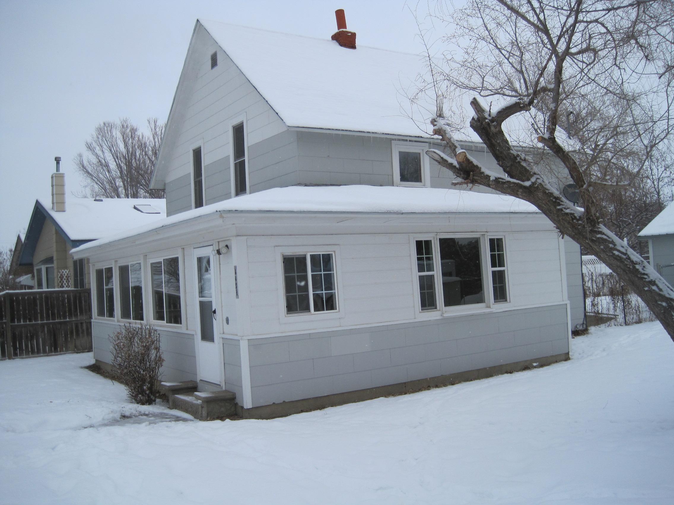 2283 1st St W, Ballantine, Montana 59006