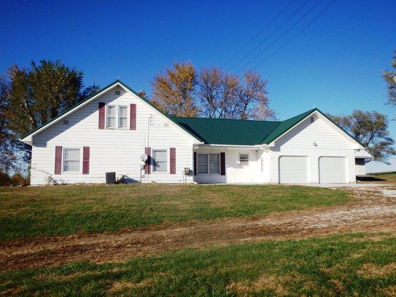 20584 Clark Dr, Linneus, Missouri 64653