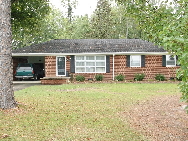 1833 Clarendon Chadbourn Rd, Chadbourn, North Carolina 28431