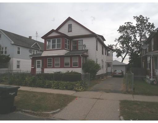169-171 Maynard Street , Spr4ingfield, Massachusetts 01109
