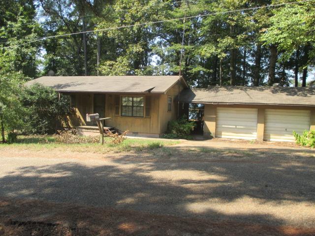 432 Ouachita 15, Chidester, Arkansas 71726