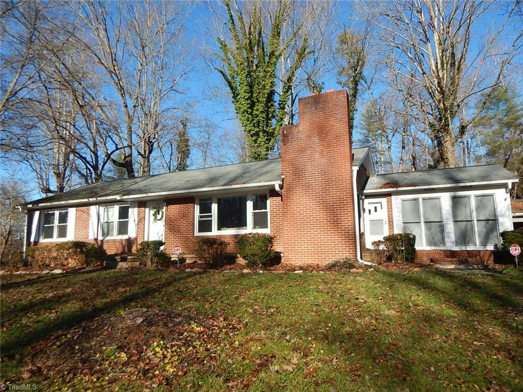 3908 Woodruff Road , Jonesville, North Carolina 28642