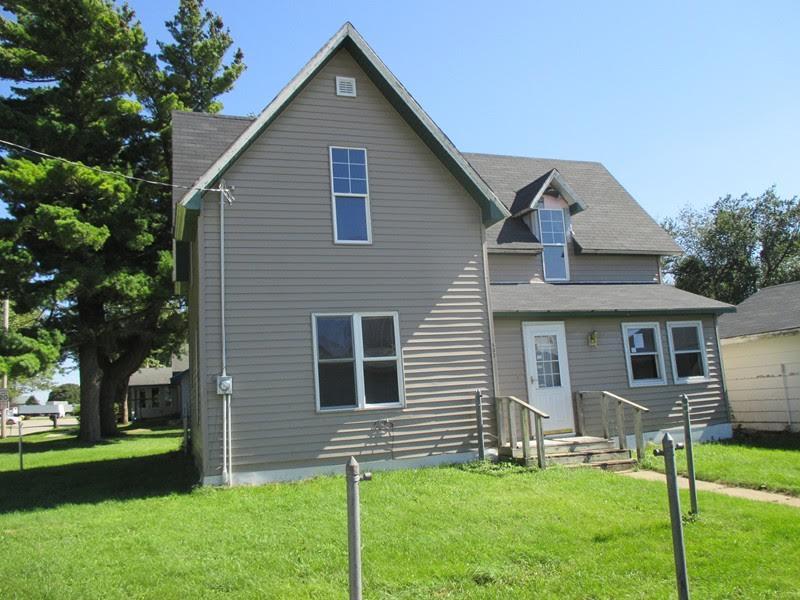 502 2nd St, Rudd, Iowa 50471