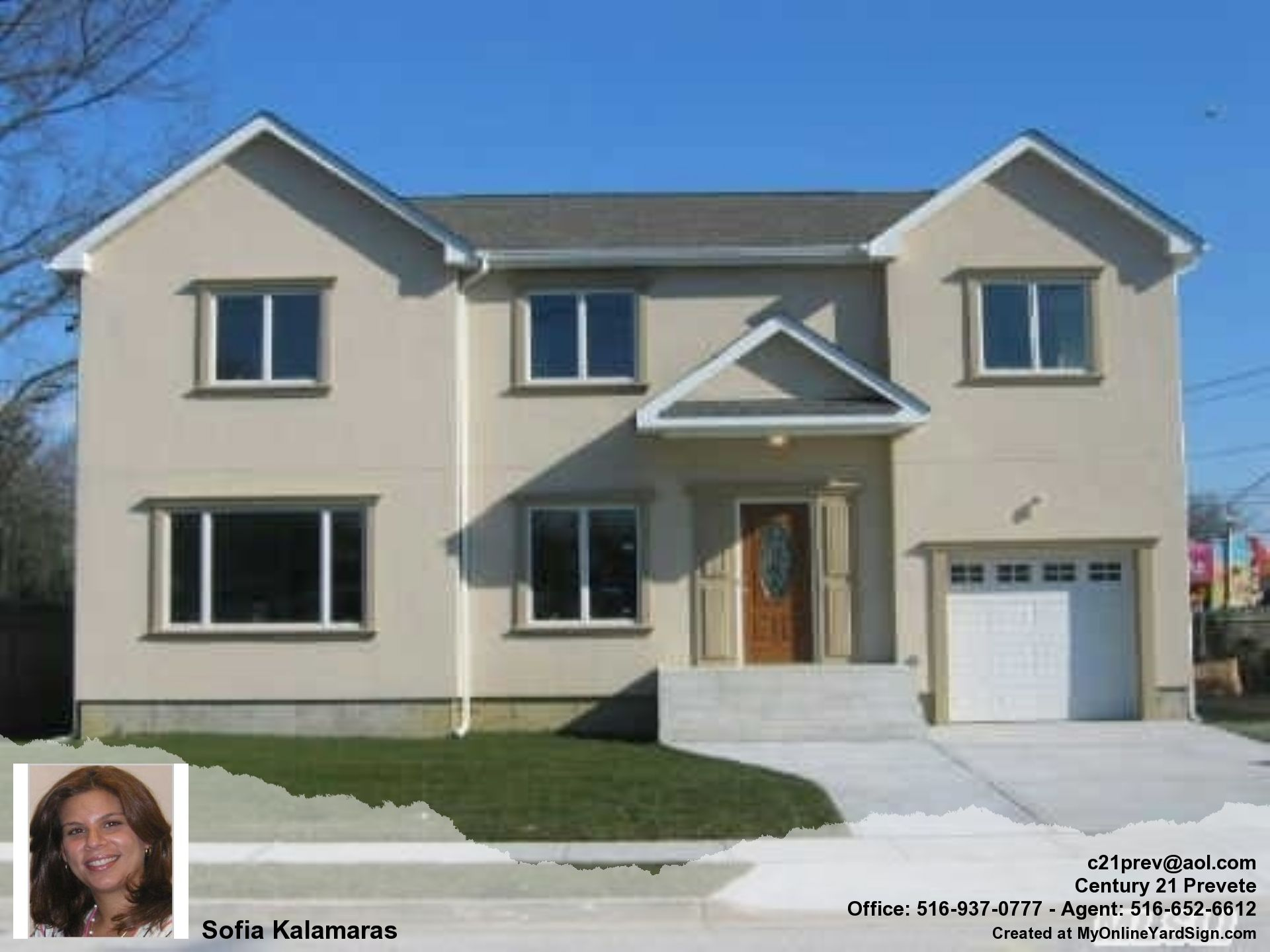 2261 Willow St, Wantagh, New York 11793