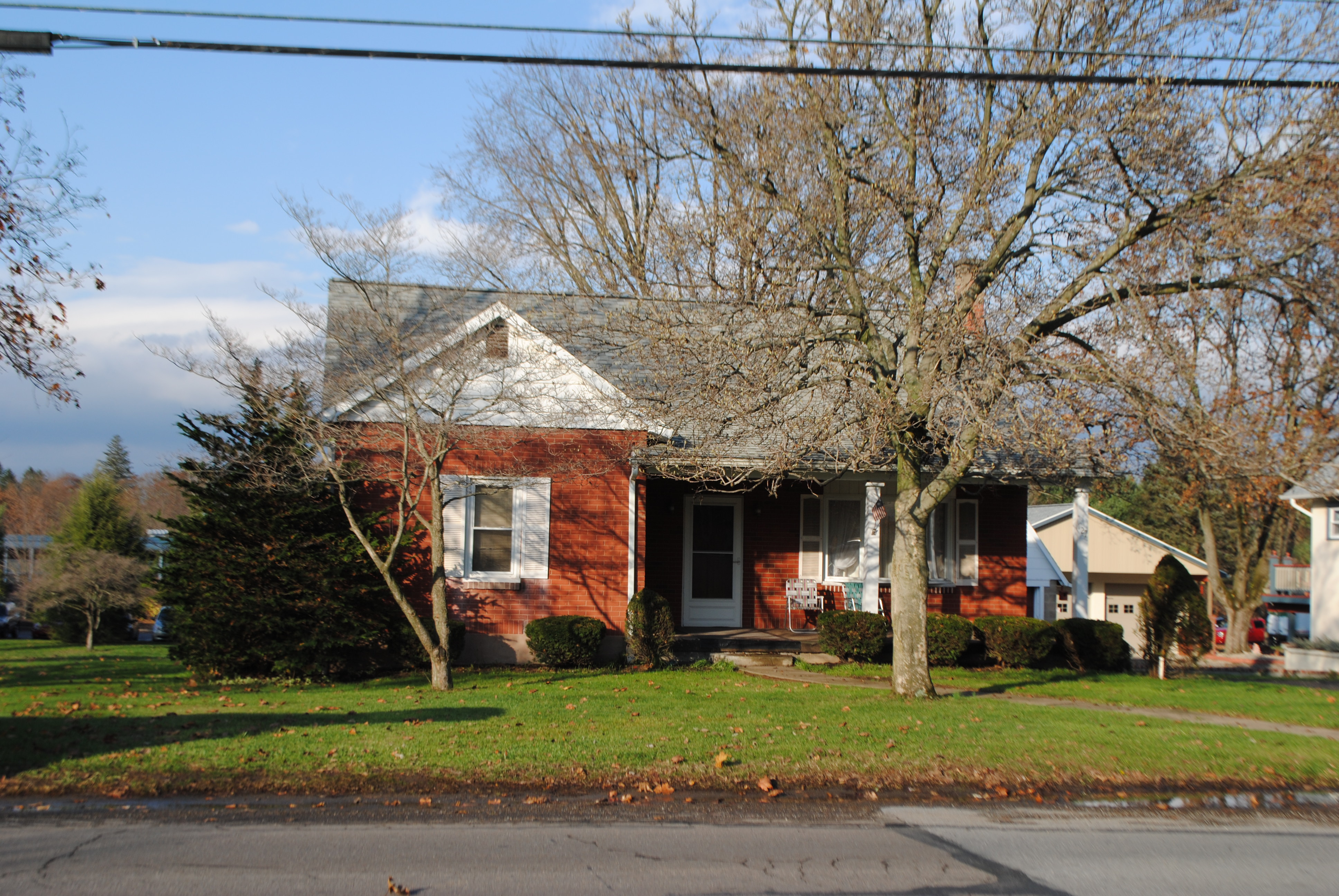 127 New Street, Muncy, Pennsylvania 17756
