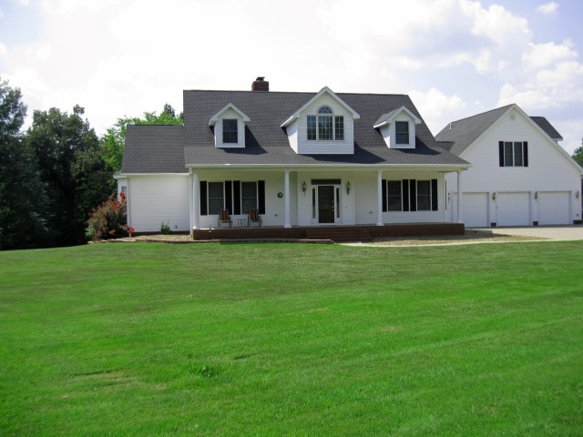 1920 Busby Station Road, Robards, Kentucky 42452