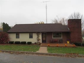 203 E Mineral Street, Montfort, Wisconsin 53569