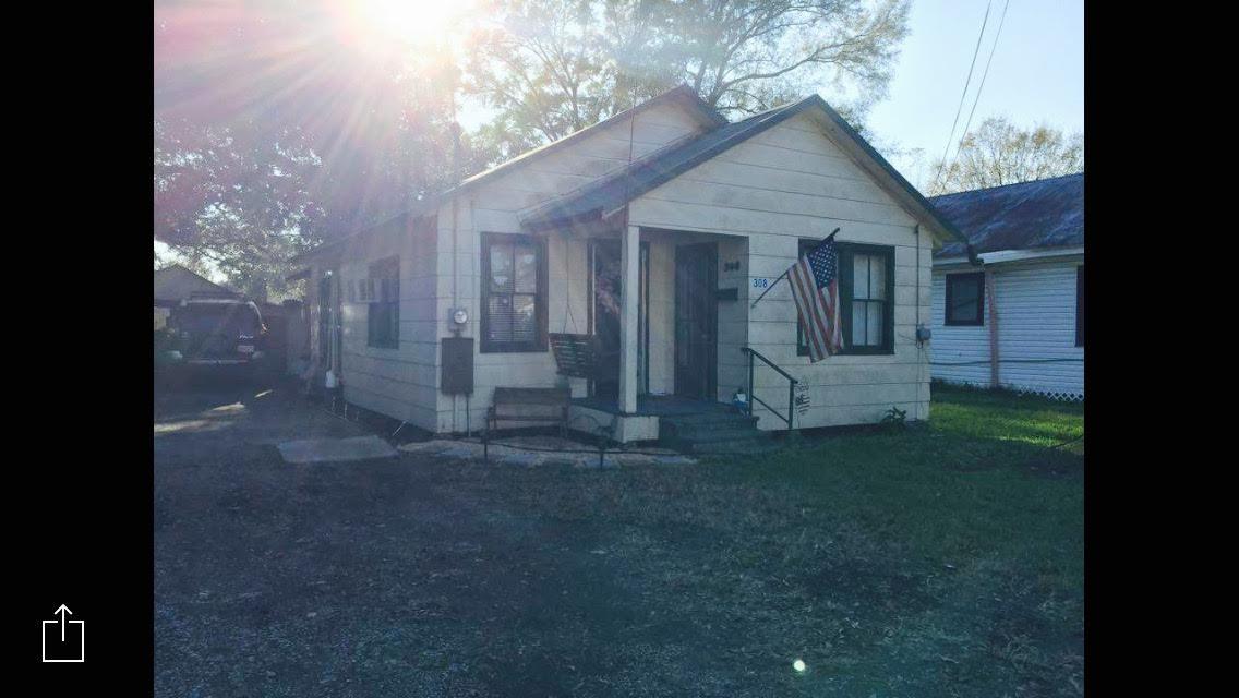 308 E. LaSalle, Ville Platte, Louisiana 70586