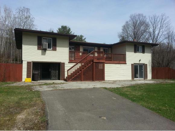 655 & 657 Fox Farm Road, Windsor, New York 13865