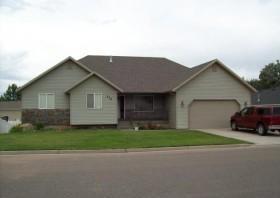 203 N. Nelson Ave, Roosevelt, Utah 84066