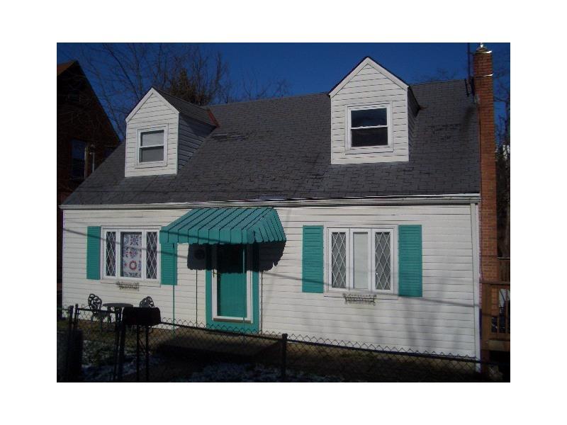 235 Sprucewood Street, Pittsburgh, Pennsylvania 15210