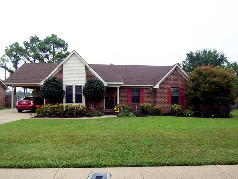 217 east greenbriar, Osceola, Arkansas 72370