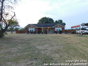 602 N. Pouncey, Smiley, Texas 78159
