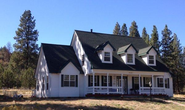5424 BLY MOUNTAIN CUTOFF ROAD, Bonanza, Oregon 97623