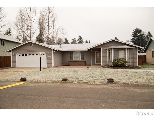 13713 2nd Avenue Court East , Tacoma, WA 98445