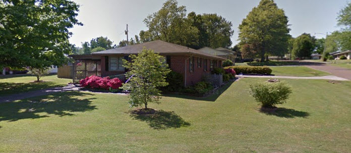 221 Circle Dr, South Fulton, Tennessee 38257