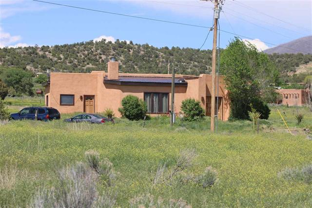 20 SPOTTED OWL ROAD, San Cristobal, New Mexico 87564