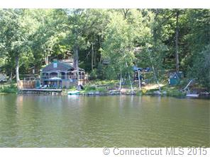 170 Great Hill Pond, Portland, Connecticut 06480