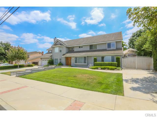15470 La Subida Dr, Hacienda Heights, California 91745
