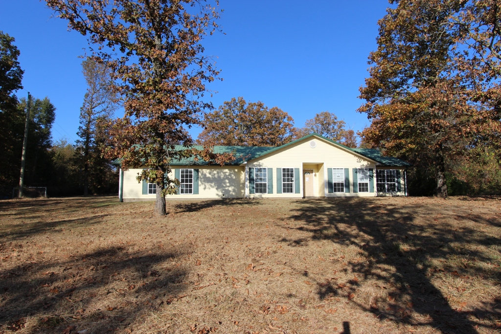 44 Sullivan Lane, Perry, Arkansas 72125