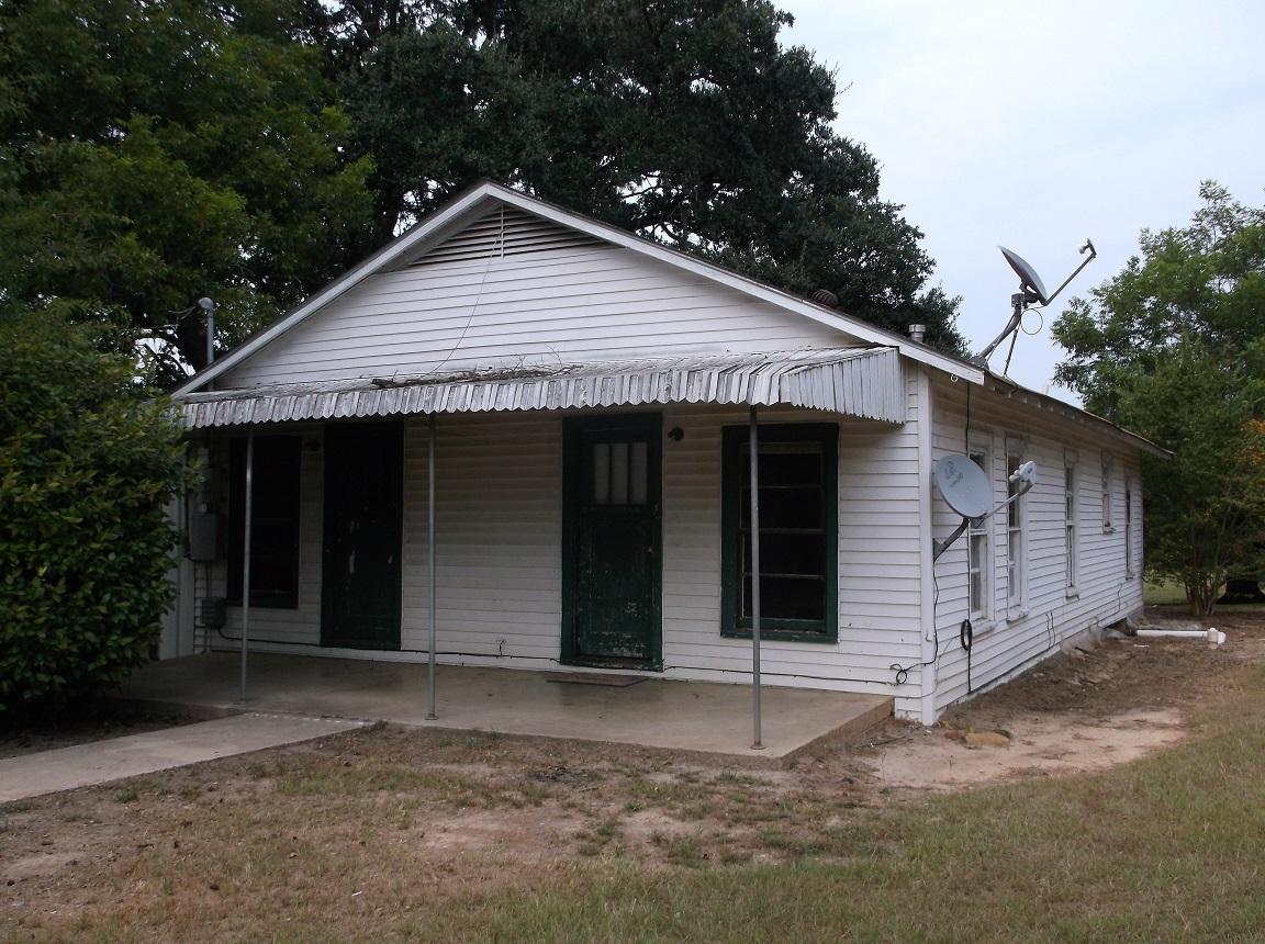 256 Hamlin St, Zwolle, Louisiana 71486