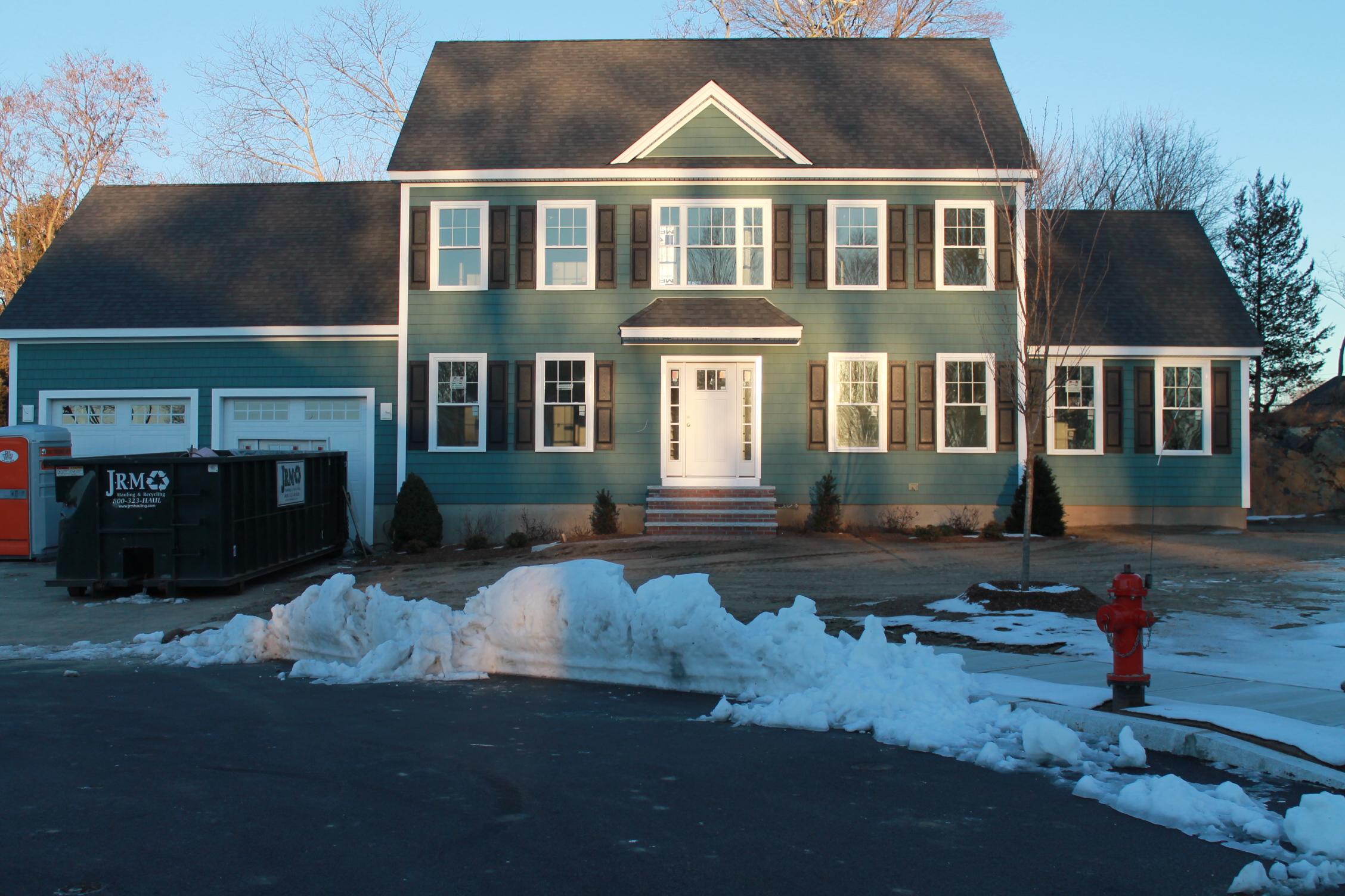 6 Carl Forester Lane, Woburn, Massachusetts 01801
