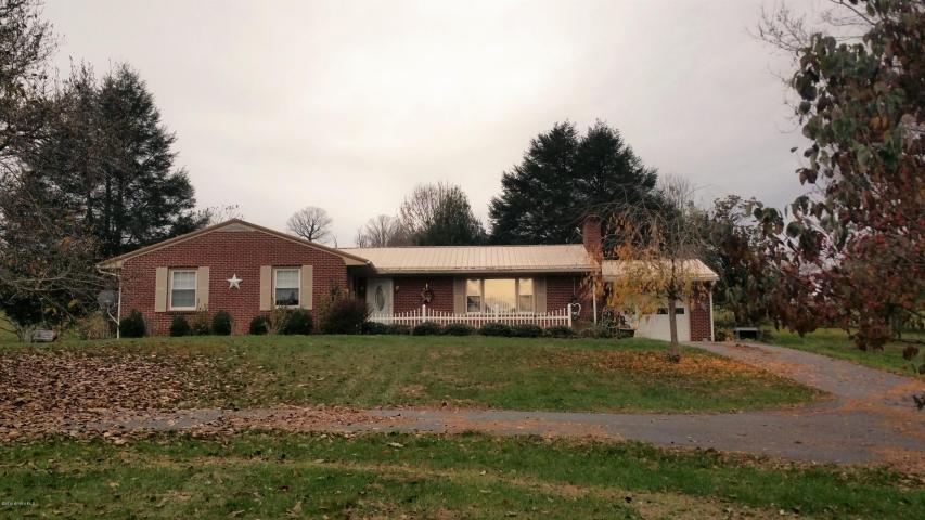 4968 Pulaski Giles Turnpike, Pearisburg, Virginia 24134