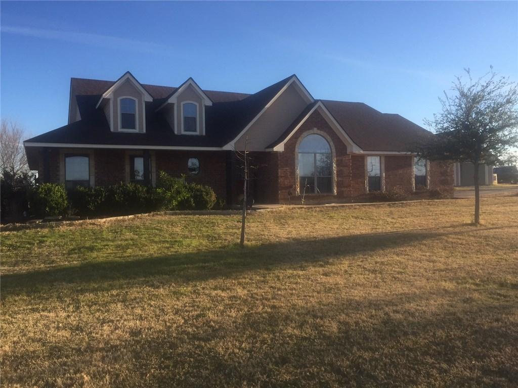 2301 Winchester Court, Tolar, Texas 76476