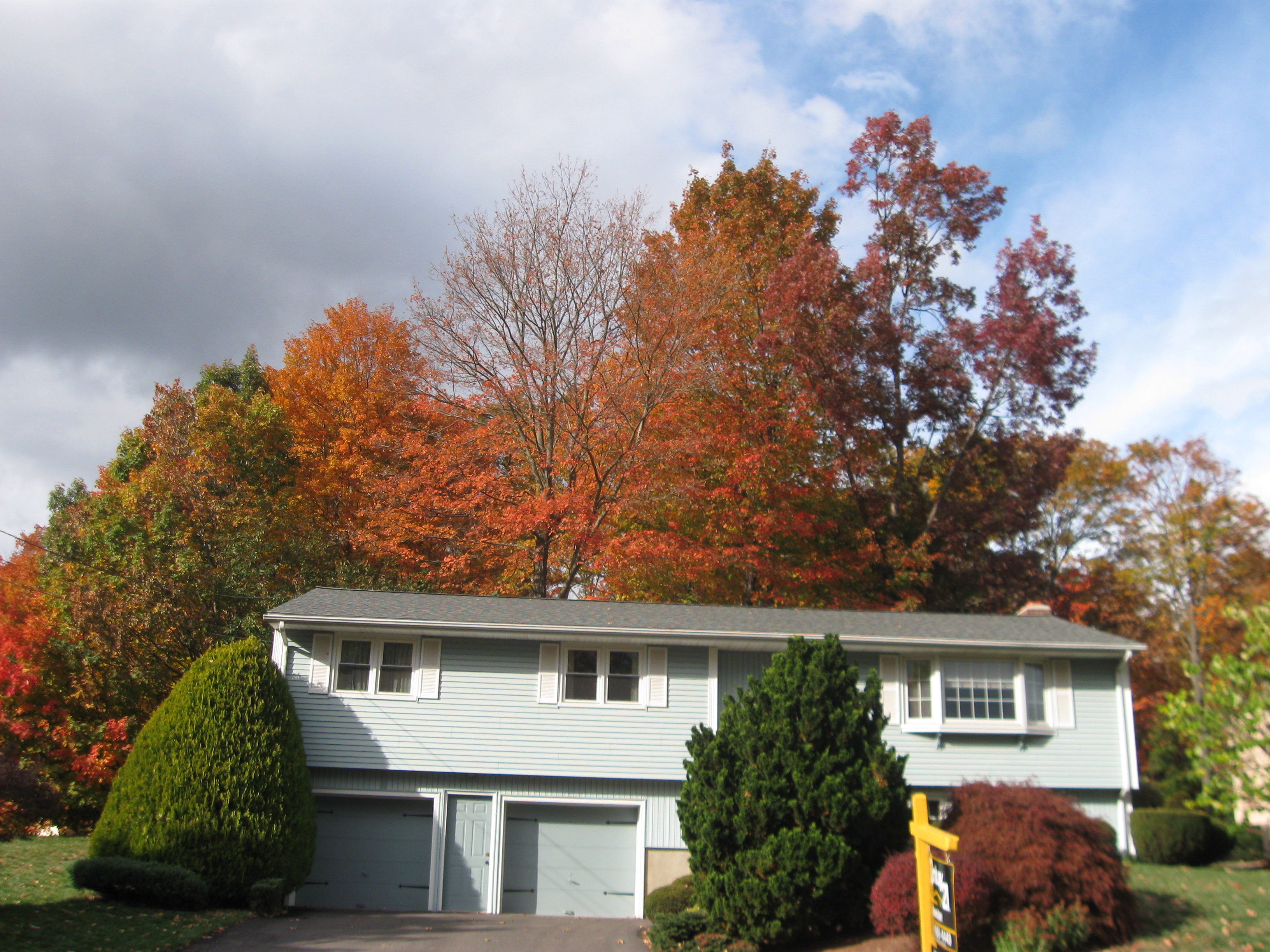 238 Lamp Lighter Lane, Newington, Connecticut 06111