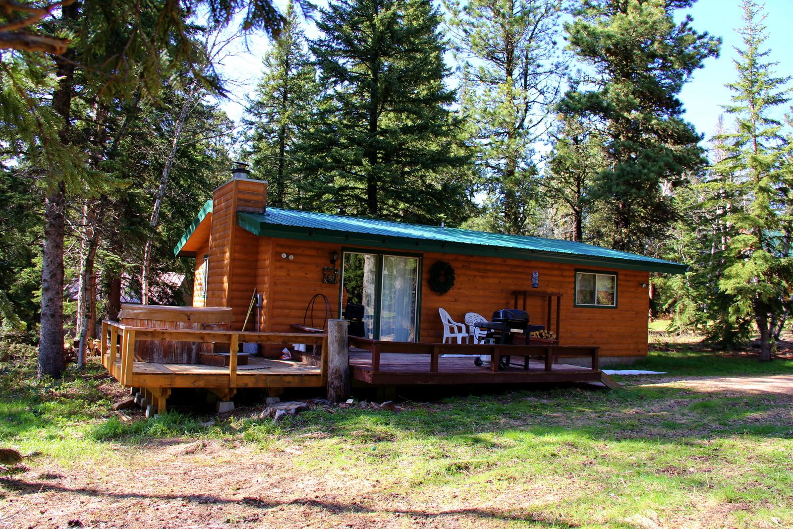 11037 Buffalo Trail, Lead, South Dakota 57754