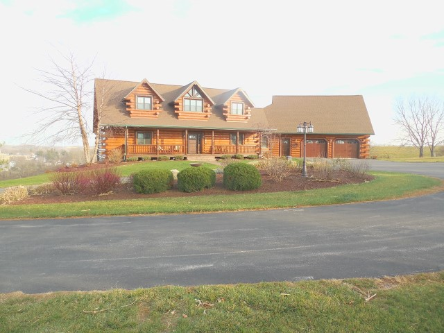 15385 County Road F, Darlington, Wisconsin 53530