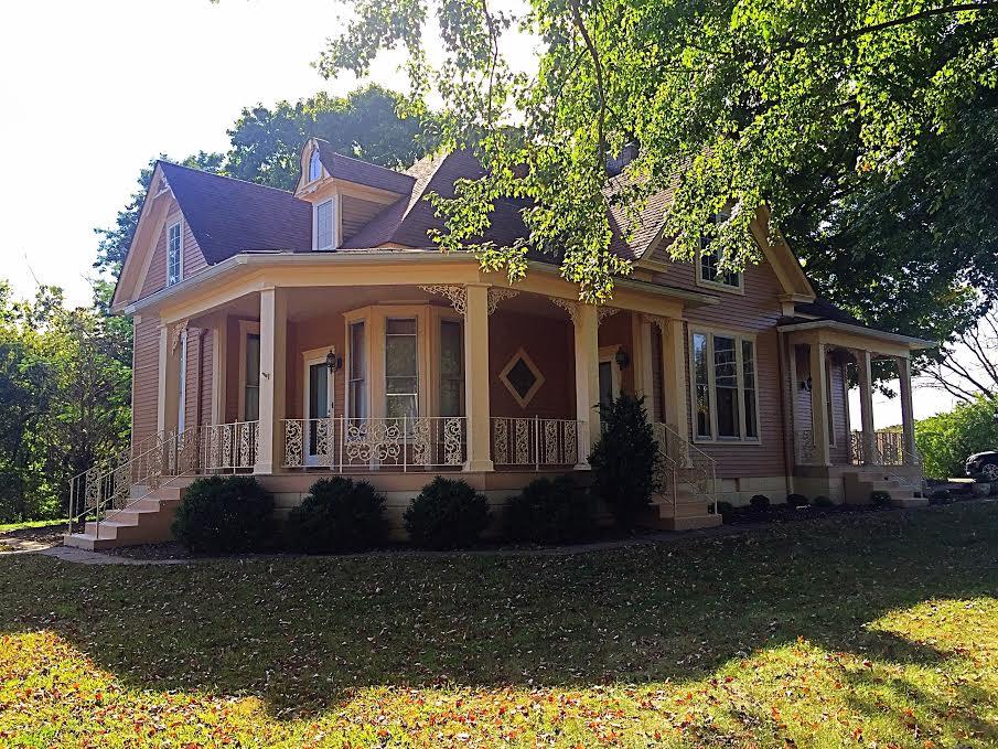 299 W. Main Street, Fordsville, Kentucky 42343