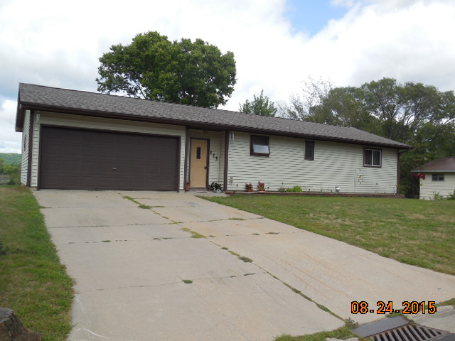 115 Vista Place, Boscboel, Wisconsin 53805