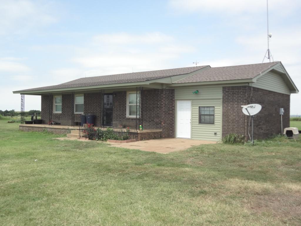 19082 CR 1375, Anadarko, Oklahoma 73005