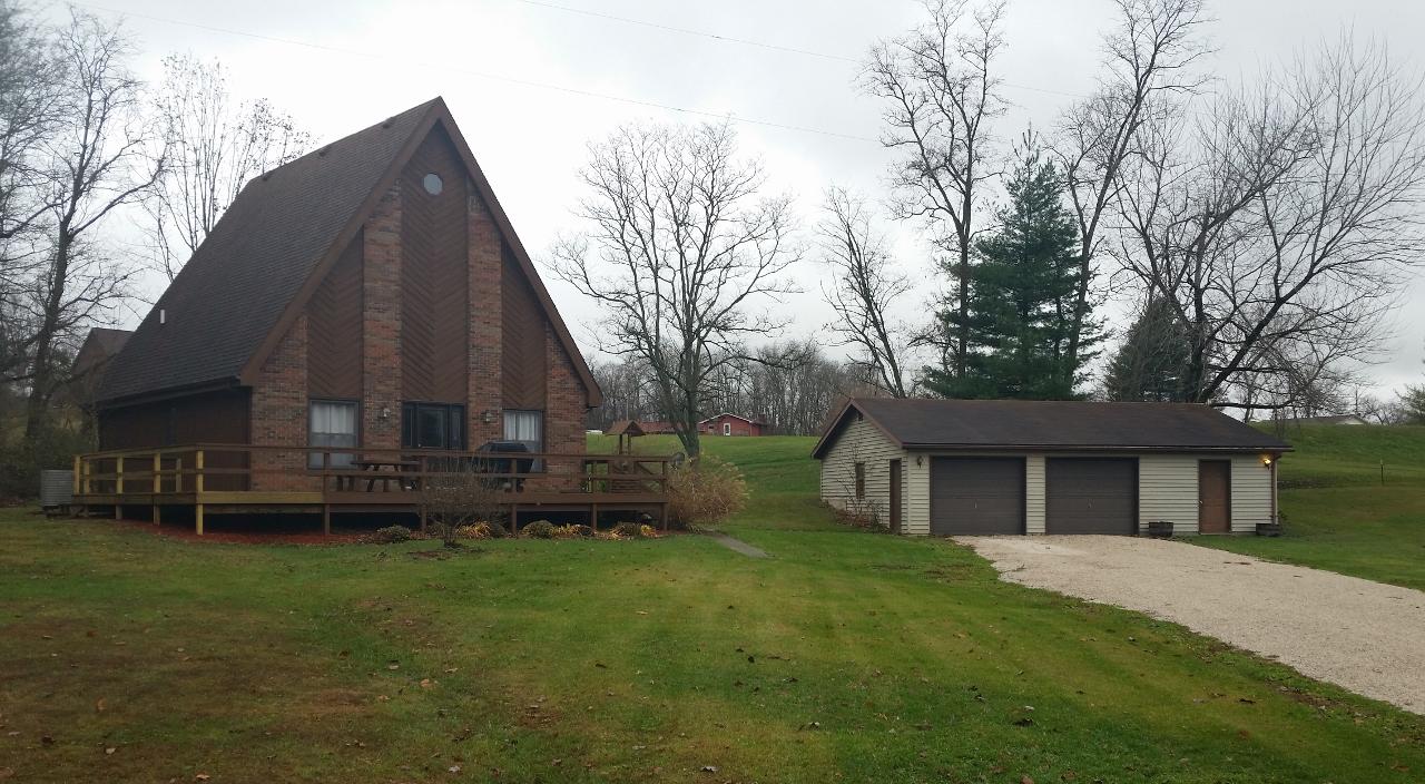 1830 State Road 550, Loogootee, Indiana 47553