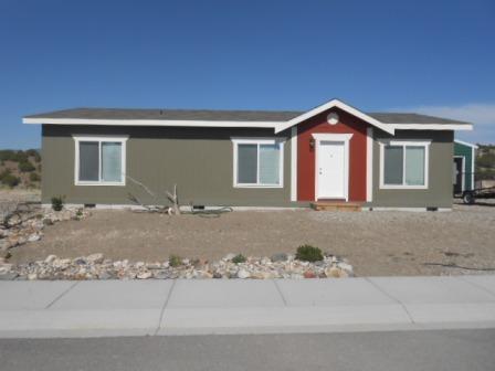20 Canyon St, Eureka, Nevada 89316