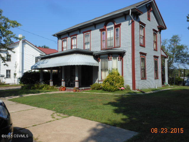 304 W. Third Street, Mifflinville, Pennsylvania 18631