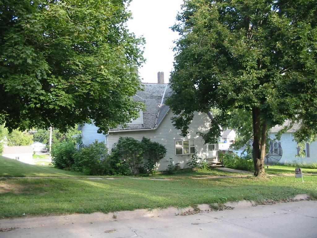 326 N MAIN, Leigh, Nebraska 68643