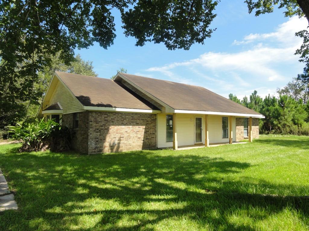 418 Gaubert Road, New Iberia, Louisiana 70563