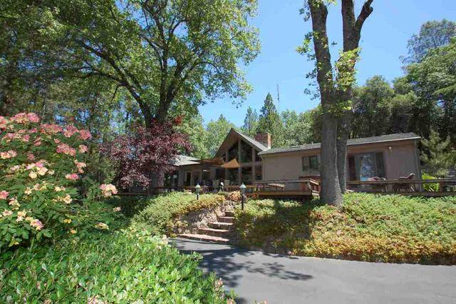 2474 Woodhouse Mine Rd, Glencoe, California 95255