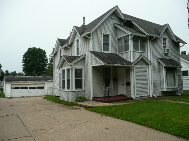 865 12th Street, Fennimore, Wisconsin 53809