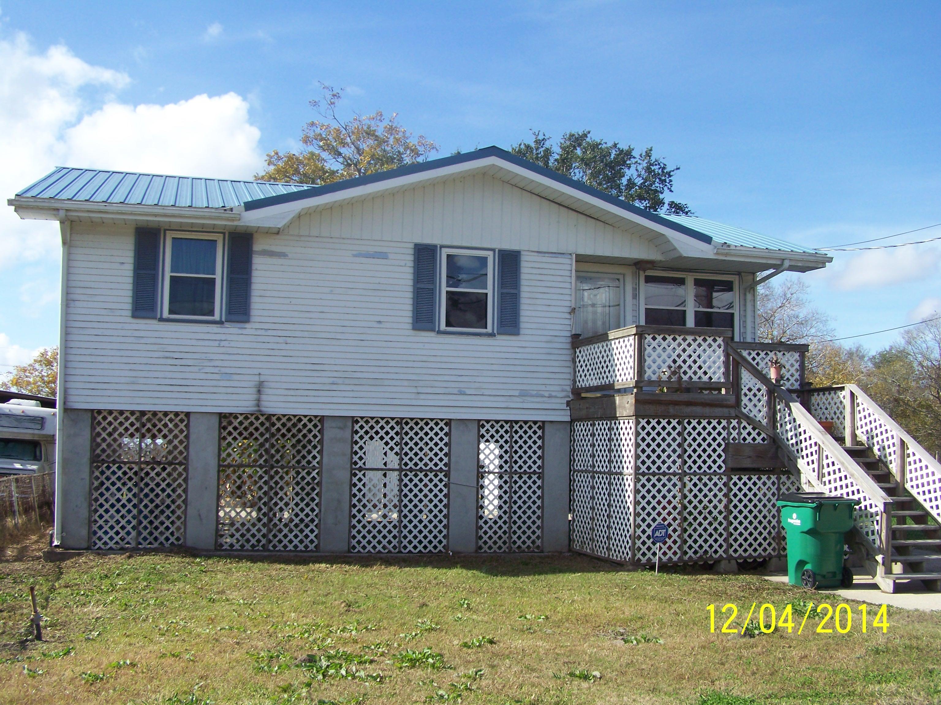 5550 Fisher St., Lafitte, LA 70067