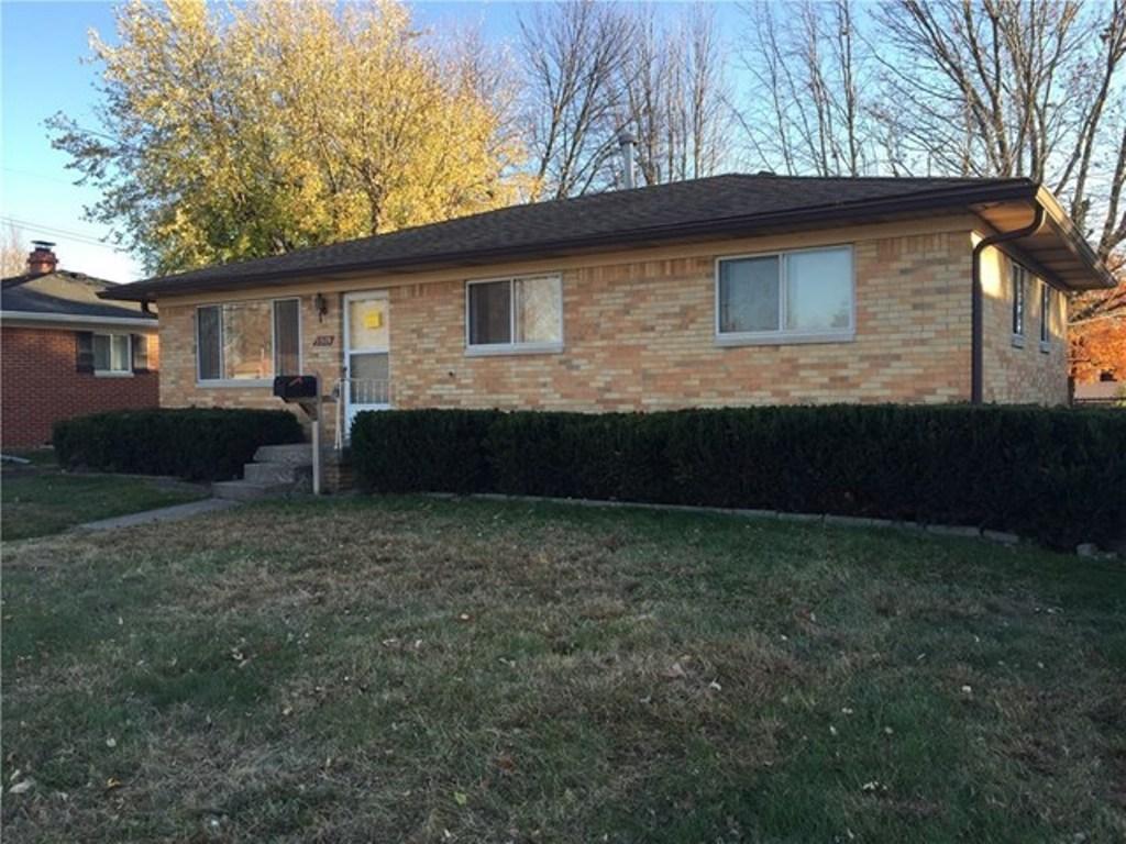 5519 Maplewood Dr, Indianapolis, Indiana 46224