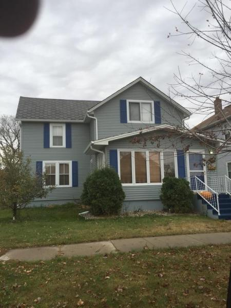 508 2nd Ave NE, Jamestown, North Dakota 58401