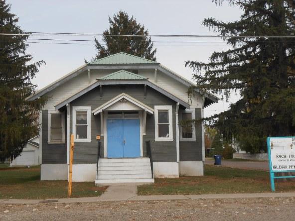 420 F STREET, Rupert, Idaho 83350