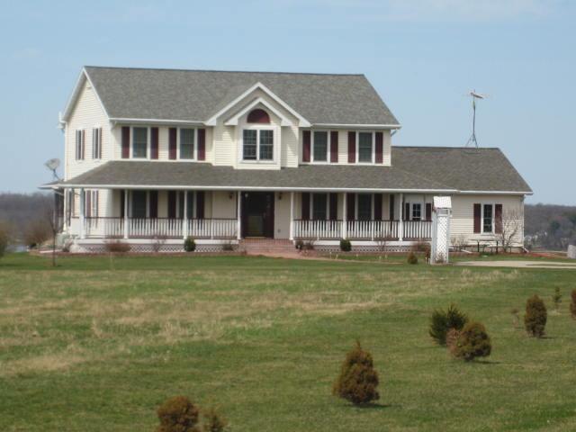 W2038 Lakeview Rd., Markesan, Wisconsin 53946
